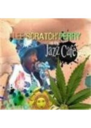 """Lee """"Scratch"""" Perry - Live At The Jazz Cafe (Music CD)"""