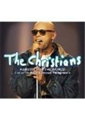 The Christians - Harvest For The World - Live At Royal Liverpool Phil. Hall