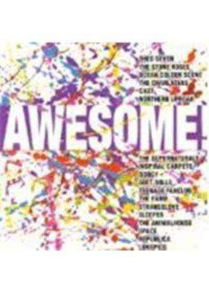 Various Artists - Awesome! (Music CD)