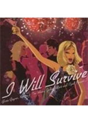 Various Artists - I Will Survive (Music CD)