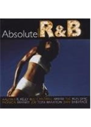 Various Artists - Absolute R&B (Music CD)
