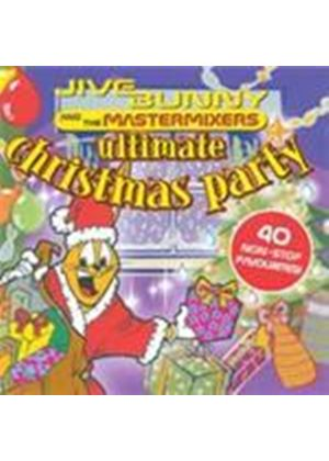 Jive Bunny & The Mastermixers - Ultimate Christmas Party (Music CD)
