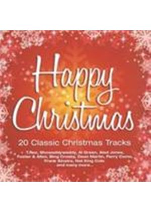 Various Artists - Happy Christmas (Music CD)