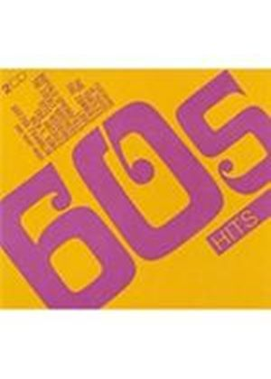 Various Artists - 60s Hits (Music CD)