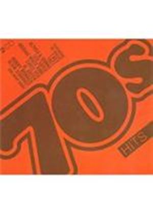 Various Artists - 70s Hits (Music CD)