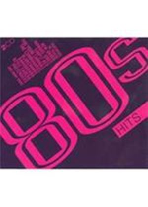 Various Artists - 80s Hits (Music CD)