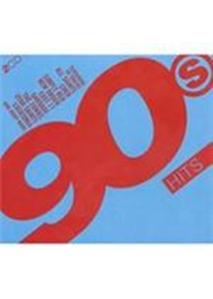 Various Artists - 90s Hits (Music CD)