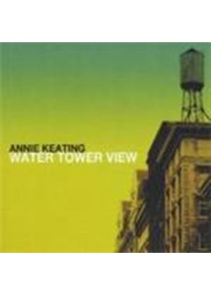 Annie Keating - Water Tower View (Music CD)