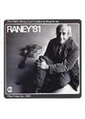 Jimmy Raney - Raney '81