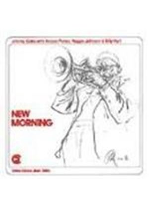 Johnny Coles Quartet - New Morning
