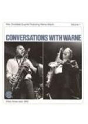 Pete Christlieb Quartet - Conversations With Warne Vol.1