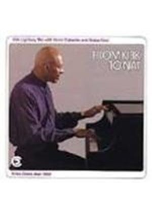 Kirk Lightsey Trio - From Kirk To Nat