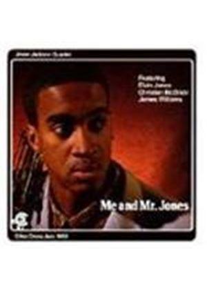 Javon Jackson Quartet - Me And Mr. Jones