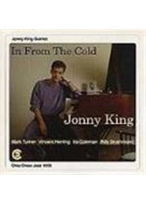 Jonny King - In From The Cold