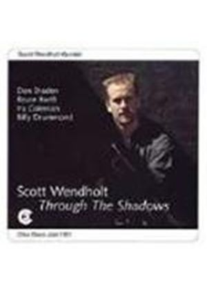 Scott Wendholt Quintet - Through The Shadows