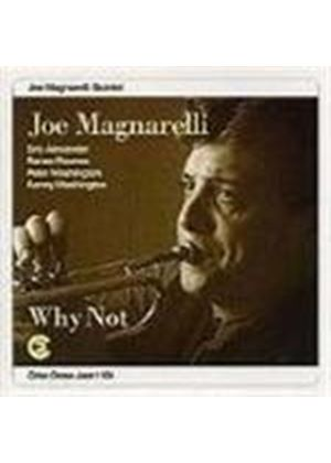 Joe Magnarelli - Why Not