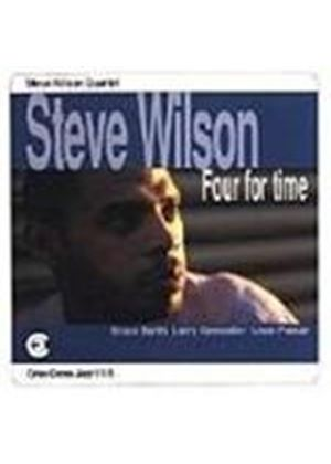 Steve Wilson Quartet - Four For Time