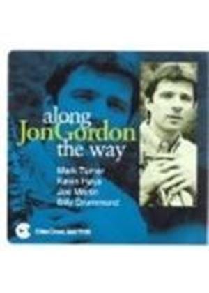Jon Gordon - Along The Way