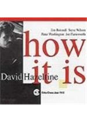 David Hazeltine Quintet - How It Is
