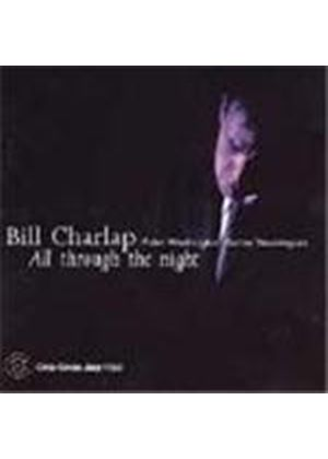 Bill Charlap Trio - All Through The Night