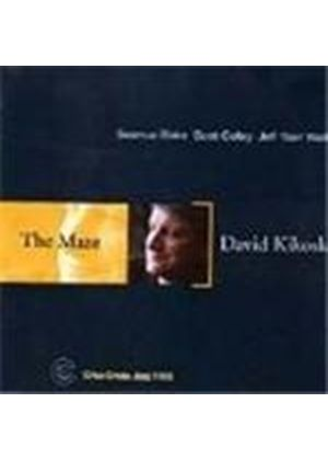 David Kikoski Quartet - Maze, The