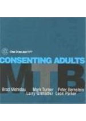 MTB - Consenting Adults