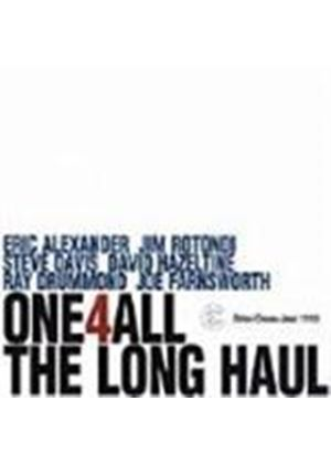 One For All - Long Haul