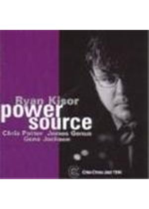Ryan Kisor - Power Source