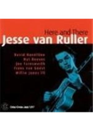 Jesse Van Ruller Quartet - Here And There