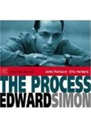 Edward Simon Trio - Process, The