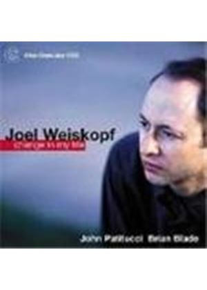 Joel Weiskopf Trio - Change In My Life