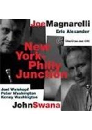 Joe Magnarelli - John Swana Sextet - New York-Philly Junction