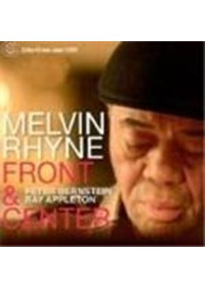 Melvin Rhyne - Front And Center