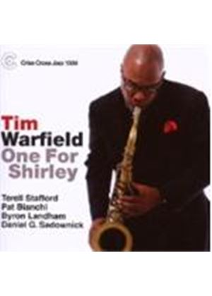 Tom Warfield - One For Shirley