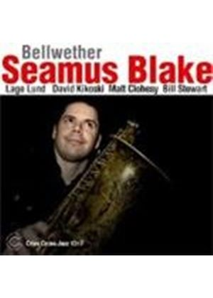 Seamus Blake - Bellwether (Music CD)