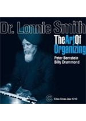 Lonnie Smith - Art Of Organizing, The (Music CD)