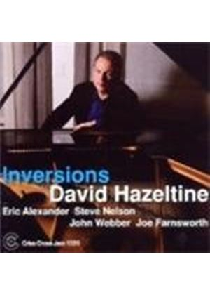 David Hazeltine - Inversions (Music CD)