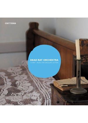 Dead Rat Orchestra - Hint (Music For Gaugin's Letters) (Original Soundtrack) (Music CD)