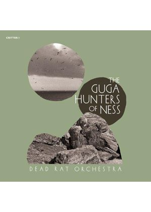 Dead Rat Orchestra - Guga Hunters of Ness (Music CD)