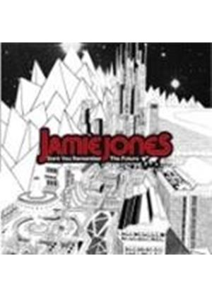 Jamie Jones - Don't You Remember The Future (Music CD)