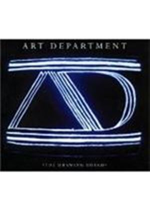 Art Department - Drawing Board, The (Music CD)