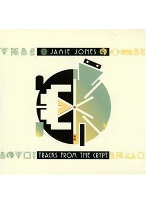Jamie Jones - Tracks From the Crypt (Music CD)
