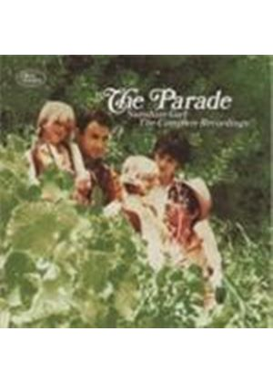 The Parade - Sunshine Girl: The Complete Recordings (Music CD)