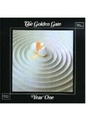 Golden Gate - Year One (Music CD)