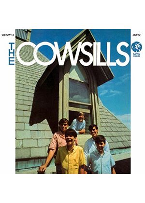 Cowsills - Cowsills, The (Expanded Edition) (Music CD)