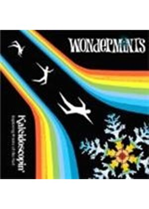 Wondermints (The) - Kaleidoscopin' (Exploring Prisms Of The Past) (Music CD)