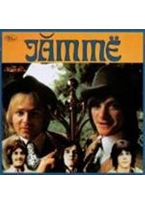 Jamme - Jamme (Music CD)