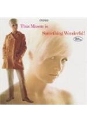 Tina Mason - Is Something Wonderful!