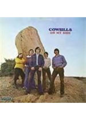 Cowsills - On My Side (Music CD)