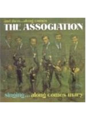 Association (The) - And Then Along Comes The Association (Deluxe Edition) (Music CD)